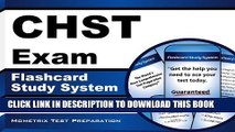 [PDF] CHST Exam Flashcard Study System: CHST Test Practice Questions   Review for the Construction