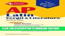 PDF] AP Latin Vergil and Literature Exams (REA) The Best