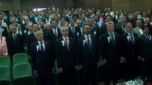 Çankırı Karatekin Üniversitesi Akademik Yıl Açılışı