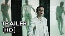 A CURE FOR WELLNESS Official Trailer #1 (2017) Gore Verbinski, Dane DeHaan Thriller Movie HD