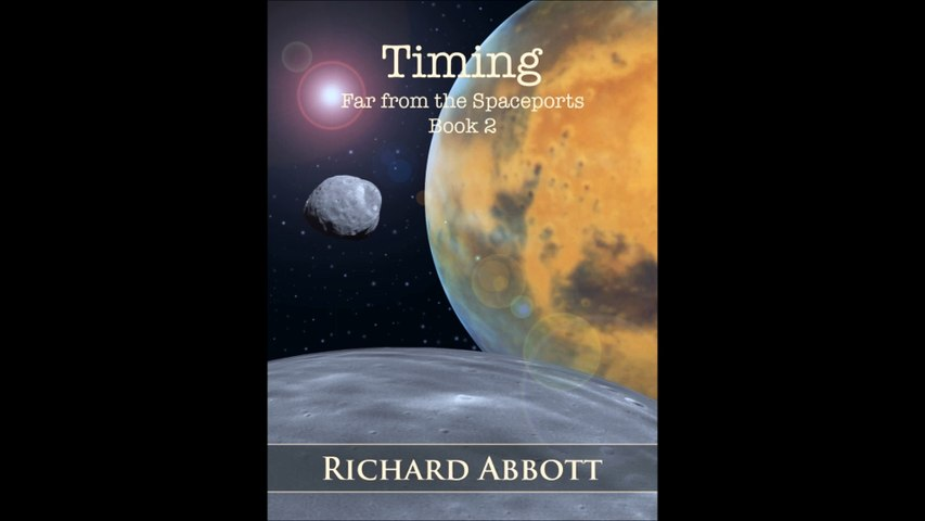 Timing Reading 3 - Linnea Talks