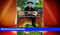Big Deals  Twenty-Four Henri Rousseau s Paintings (Collection) for Kids  Full Read Best Seller