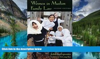READ FULL  Women in Muslim Family Law, 2nd Edition (Contemporary Issues in the Middle East