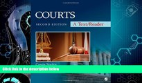 FREE PDF  Courts: A Text/Reader (SAGE Text/Reader Series in Criminology and Criminal Justice)