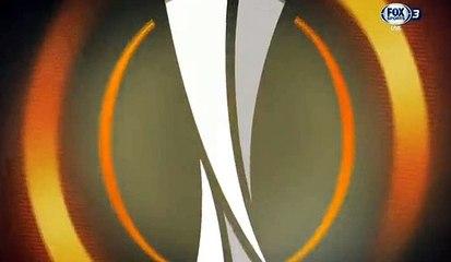 Гол Эсекьель Оскар Скарионе · АЗ Алкмар (Алкмар) - Маккаби Тель-Авив (Тель-Авив) - 0:1