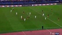 El Shaarawy  Goal HD - AS Roma1-1Austria Vienna 20.10.2016