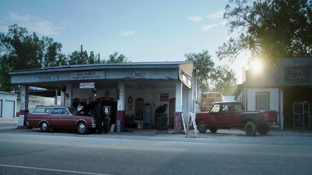 Homefront movie Petrol pump Fight scene (Jason Statham HD)