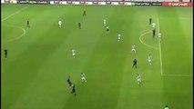 Ahmed Hassan first Goal - Sporting Braga 1 - 1 Konyaspor & 20 Oct 2016 HD -