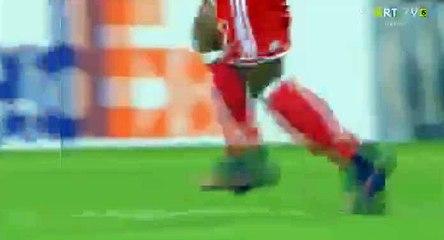 Гол Себа де Фрейтас Коуто Жуниор · Олимпиакос (Пирей) - Астана (Астана) - 3:0
