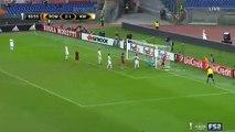 3-1 Alessandro Florenzi Goal HD - AS Roma 3-1 Austria Vienna - 20.10.2016