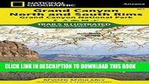 [PDF] Grand Canyon, North and South Rims [Grand Canyon National Park] (National Geographic Trails