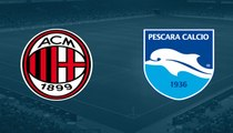 All Goals & highlights - Milan 1-0 Pescara 30.10.2016ᴴᴰ