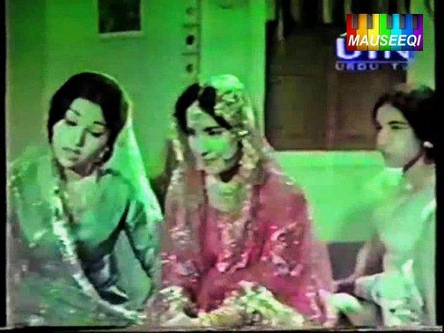 Ghoonghat Teray Mukh Say - Angaray - From DvD Mala Begum Vol. 1