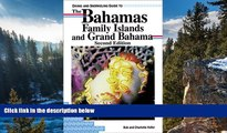 Big Deals  Diving and Snorkeling Guide to the Bahamas Family Islands and Grand Bahama (Pisces
