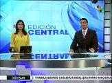 Venezuela: Tribunales ordenan posponer recolección del 20% de firmas