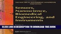 [PDF] Sensors, Nanoscience, Biomedical Engineering, and Instruments: Sensors Nanoscience