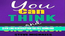 [PDF] Think and Grow Rich: How to Think and Act Your Way to Success Popular Online