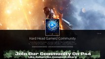 HHG Join our Ps4 community