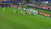 Alessandro Florenzi Goal HD - AS Roma 3-1 Austria Vienna- 20-10-2016