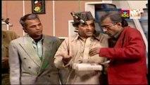 Umar Sharif, Sikandar Sanam - Dulha 2002_Clip 8 - Pakistani Comedy Clip