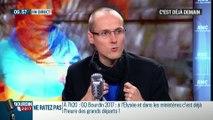 La chronique d'Anthony Morel: Les innovations vertes de la Foire d'Automne - 21/10