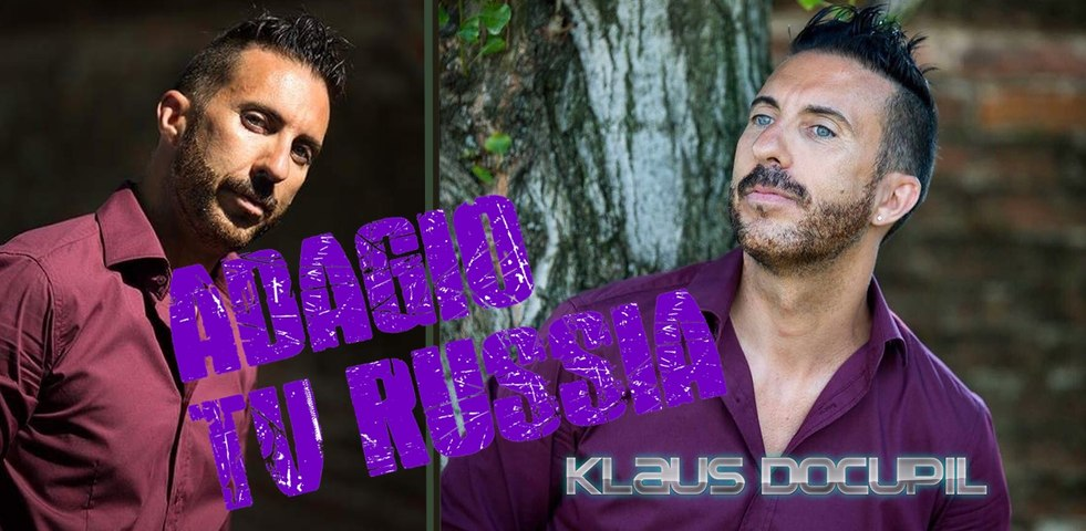 Klaus Docupil - about ADAGIO TV RUSSIA ( Official Video - ADAGIO TV RUSSIA )