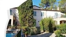 Viager - Maison - Draguignan (83300) - 8 pièces - 220m²