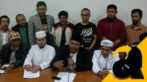 Konsolidasi Ormas Islam se-Jawa Barat