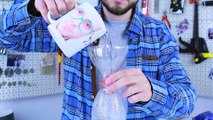 5 Awesome DIY Repurposing Ideas To Do With Used Plastic Bottles