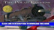 [EBOOK] DOWNLOAD Polar Express 30th anniversary edition READ NOW