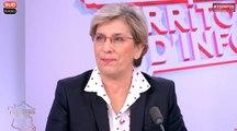 Invitée : Marie-Noëlle Lienemann - Territoires d'infos (21/10/2016)