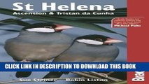 [PDF] St. Helena, Ascension and Tristan da Cunha, 2nd (Bradt Travel Guide St Helena: