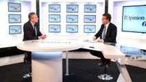 Luc Carvounas (PS): «La gauche du gouvernement risque d'être balayée dans les urnes»