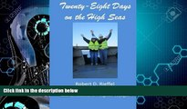 Choose Book Twenty-Eight Days on the High Seas: A Freighter Travel Log