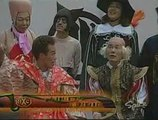 Most Extreme Elimination Challenge - S 2 E 12 - Real Monsters vs. Product Mascots (The Monster Special)