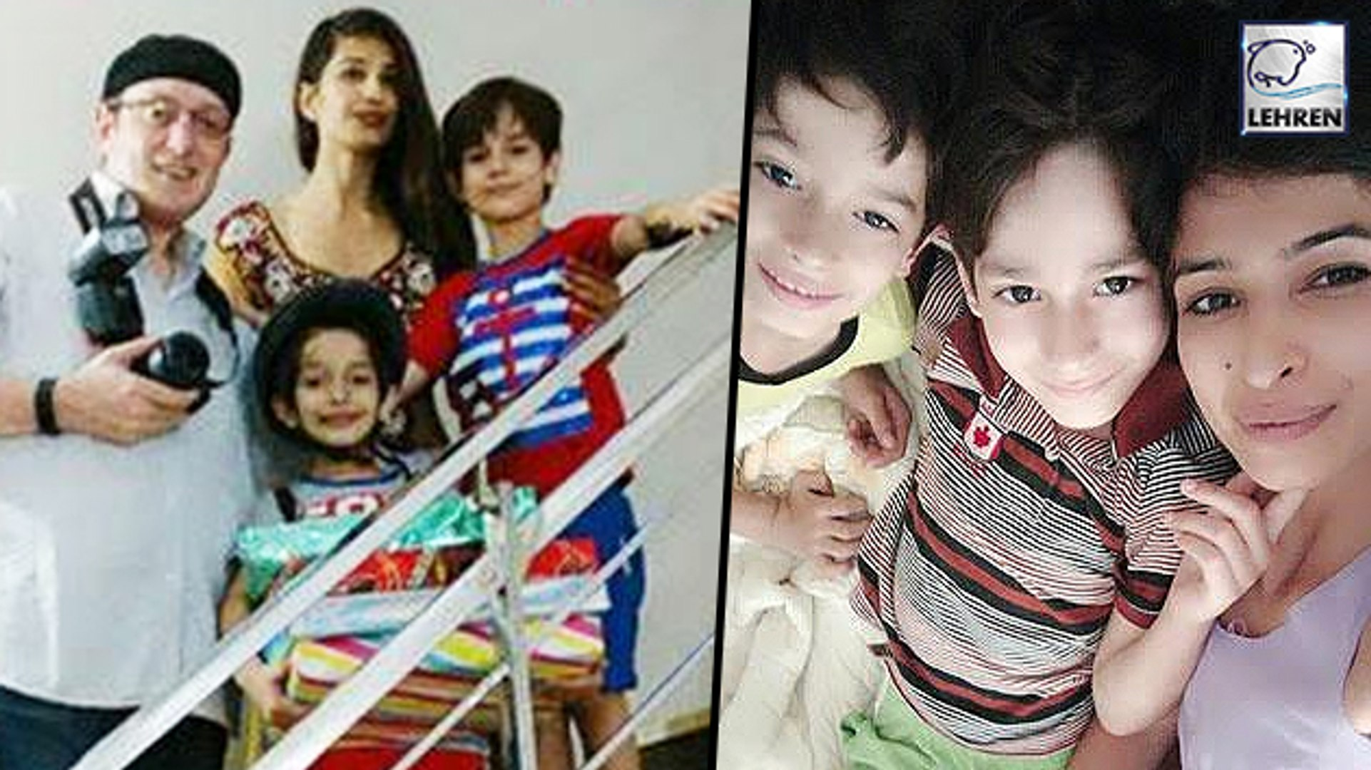 Bigg Boss 10 Contestant Priyanka Jagga's Real FAMILY & KIDS