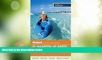 Big Deals  Fodor s In Focus St. Maarten/St. Martin, St. Barth   Anguilla (Full-color Travel