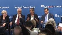 Yeniden4- Islamofobi'ye Karşı Doğan Grubu'ndan ABD'de Tarihi Panel