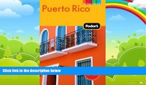 Books to Read  Fodor s Puerto Rico, 6th Edition (Full-color Travel Guide)  Best Seller Books Best
