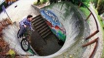 People are awesome... En vélo !! Grosse compil de Tricks de fous
