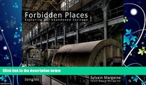 Popular Book Forbidden Places: Exploring Our Abandoned Heritage