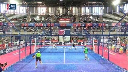 Resumen cuartos de final Estrella Damm Castellón Open-HD