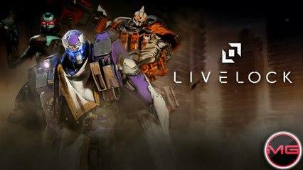 """Livelock - """"Mange Mon Laser, Mange Le !!!""""[HD] FR"""