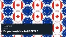 Qu'est-ce que le CETA ?