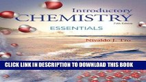 [Free Read] Introductory Chemistry Essentials (5th Edition) Full Online
