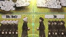 Sunni and Shiite Muslims