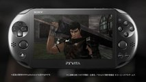 Berserk and the Band of the Hawk - Bande-annonce PS Vita