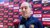 FCB Futsal: prèvia LNFS Jumilla – FC Barcelona Lassa [CAT]