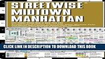 [PDF] Streetwise Midtown Manhattan Map - Laminated City Street Map of Midtown Manhattan, New York