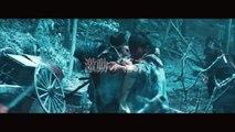 Rurouni Kenshin Japanese Trailer Yû Aoi, Teruyuki Kagawa, Yôsuke Eguchi